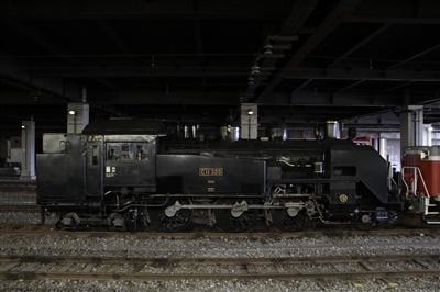 C11 325。側面。